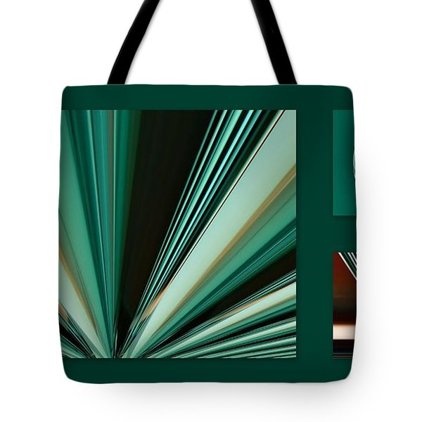 Test Sized Tote Bag