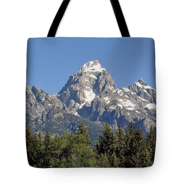 Teton Grande Tote Bag