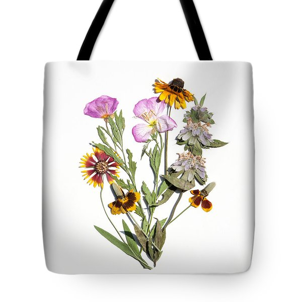 Texas Hill Country 1 Tote Bag