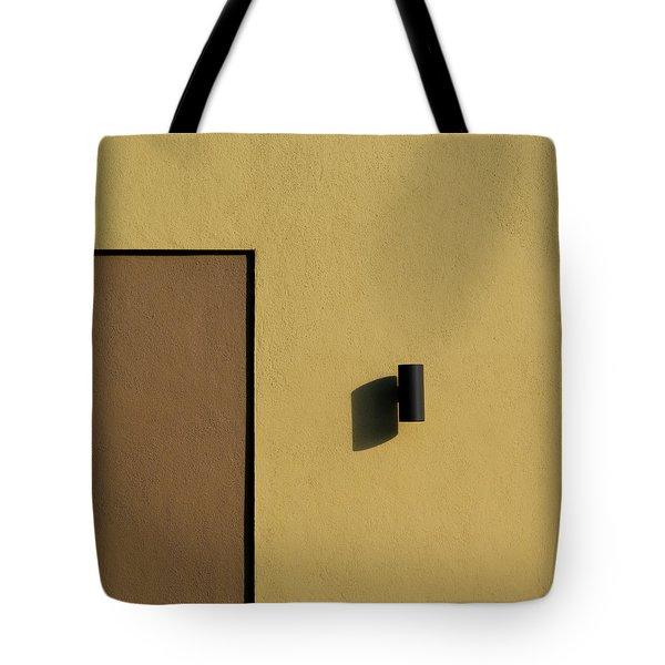 Texas Shadow Tote Bag