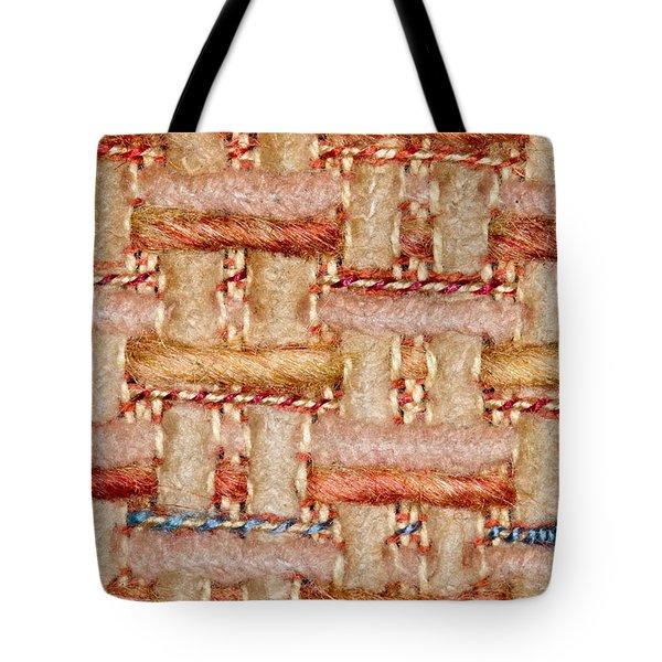 Texture 662 Tote Bag