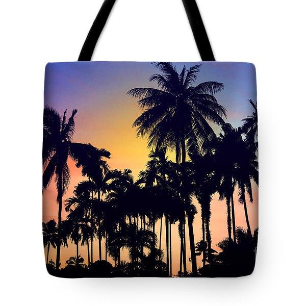 Thailand Tote Bag