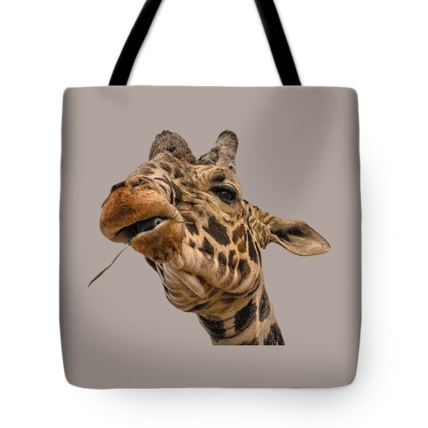 Thank You Tote Bag by Mark Myhaver