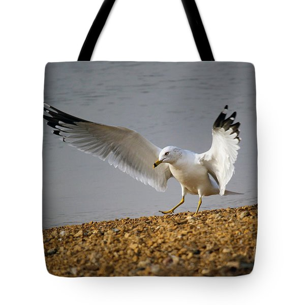 Thank You, Thank You, Very Much Tote Bag