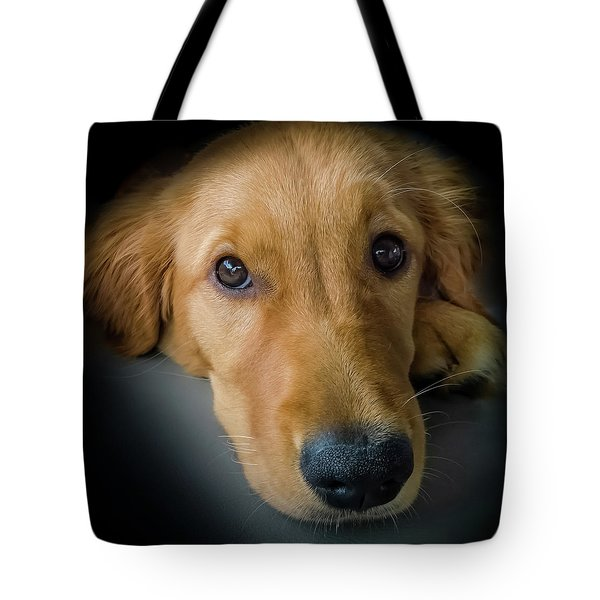 Thanks For Picking Me Tote Bag