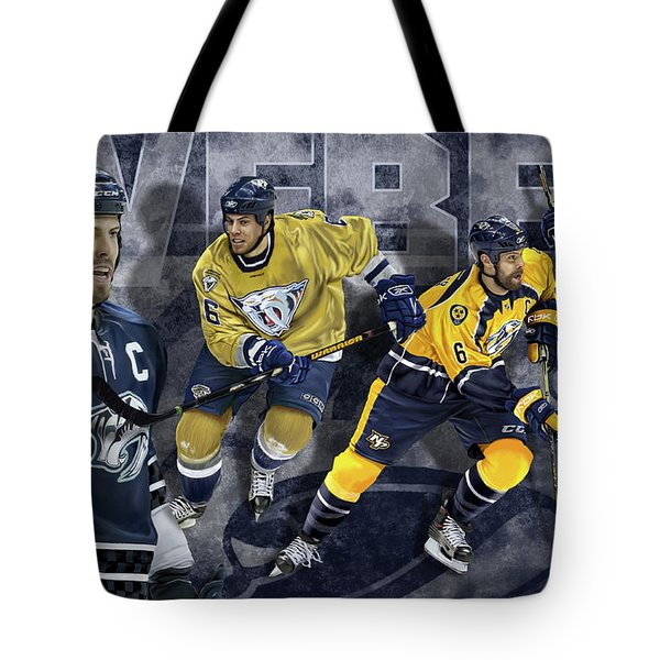 Tote Bag featuring the photograph Thanks For The Memories by Don Olea