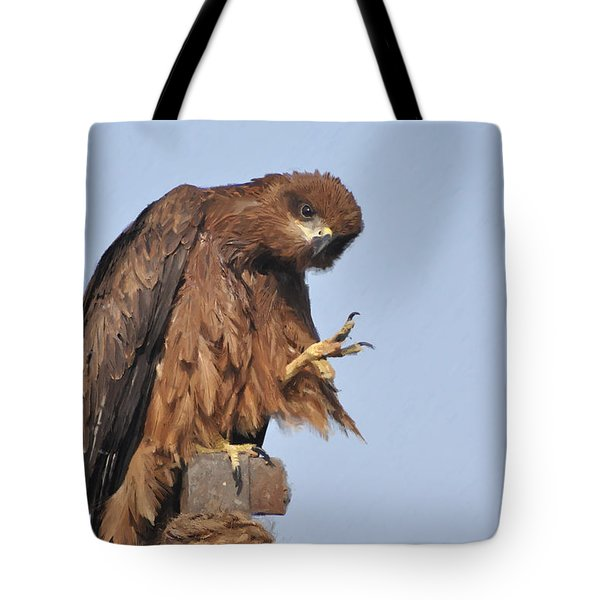 Thanks To All Nature Lovers  Tote Bag