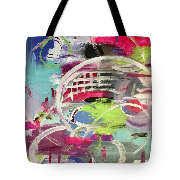 That Day In Tennessee  Tote Bag