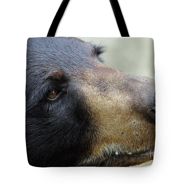 That Face Tote Bag by Karol Livote