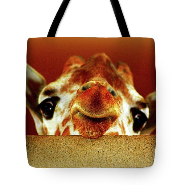 That Face Though Tote Bag
