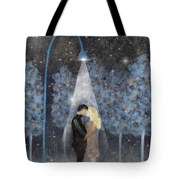 That Magic Moment Tote Bag