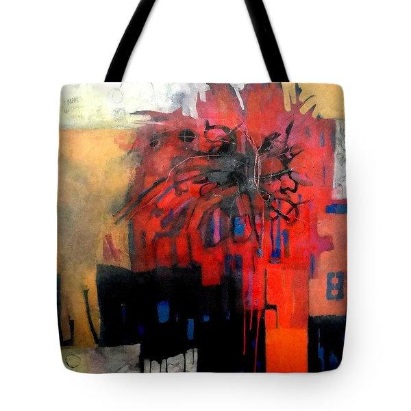 Witness Tote Bag