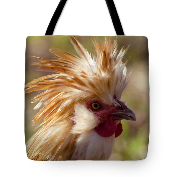 That My Boy Tote Bag by Donna Brown