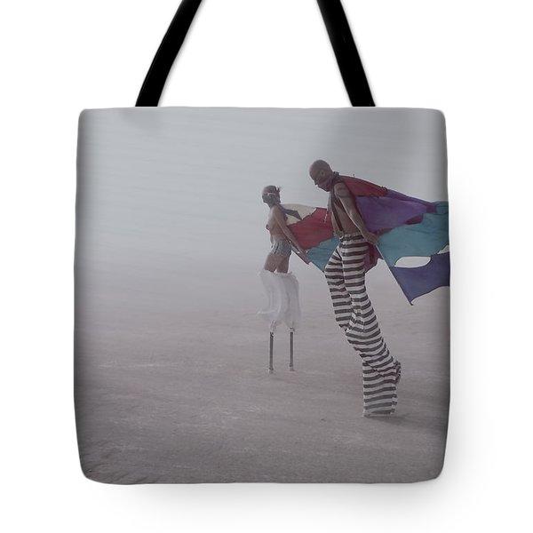 That Planet Tote Bag