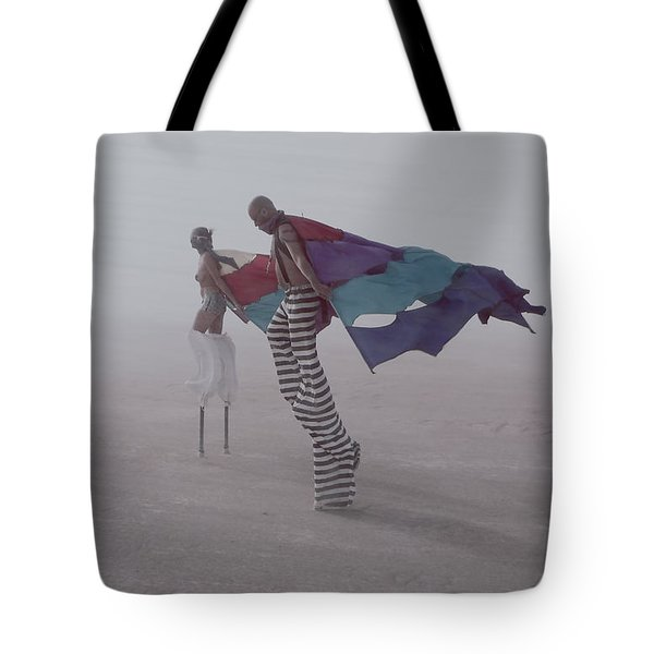 That Planet Tote Bag