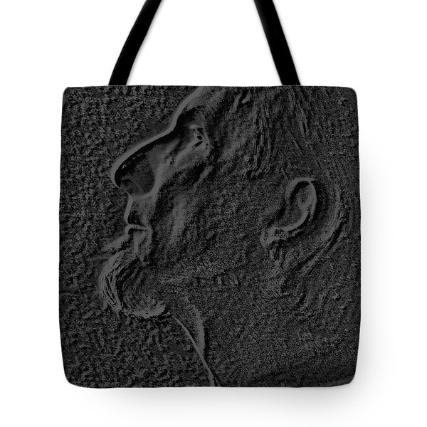 That Upon Which We Focus Tote Bag