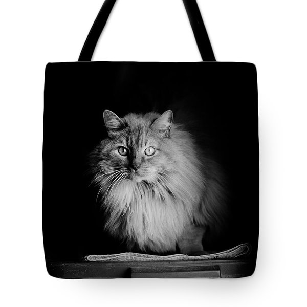 That's Close Enough Tote Bag by Karen Slagle