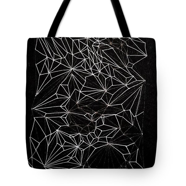 That's How It It Is Tote Bag
