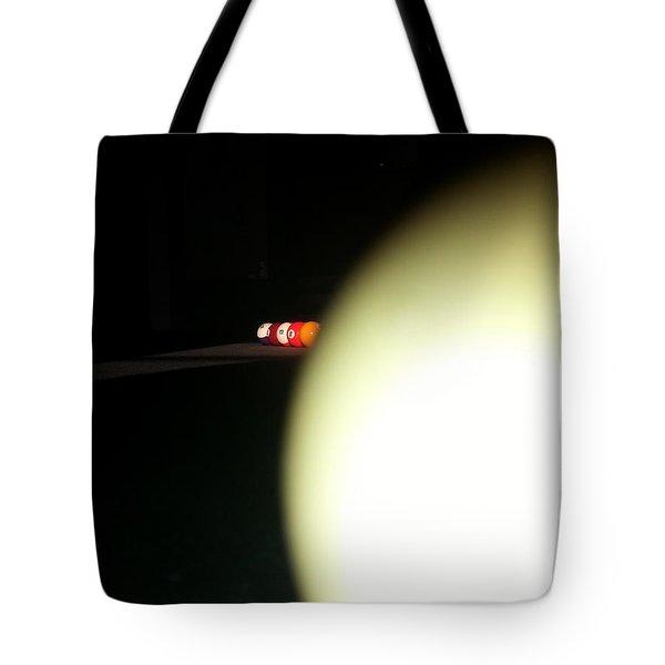 That's No Moon Tote Bag