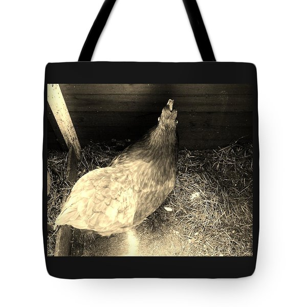That's Your A Tote Bag