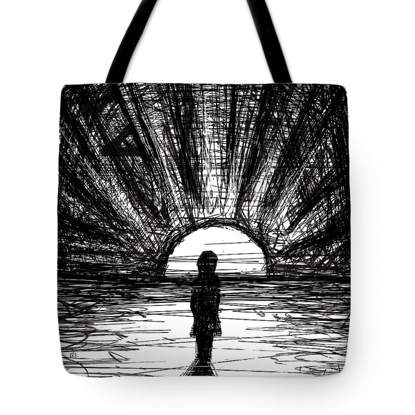 The 12th Tote Bag