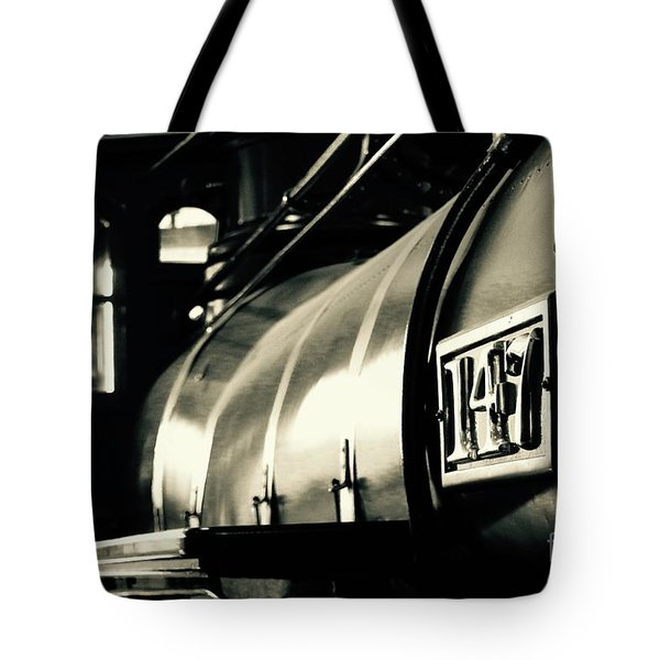 The 147 Tote Bag