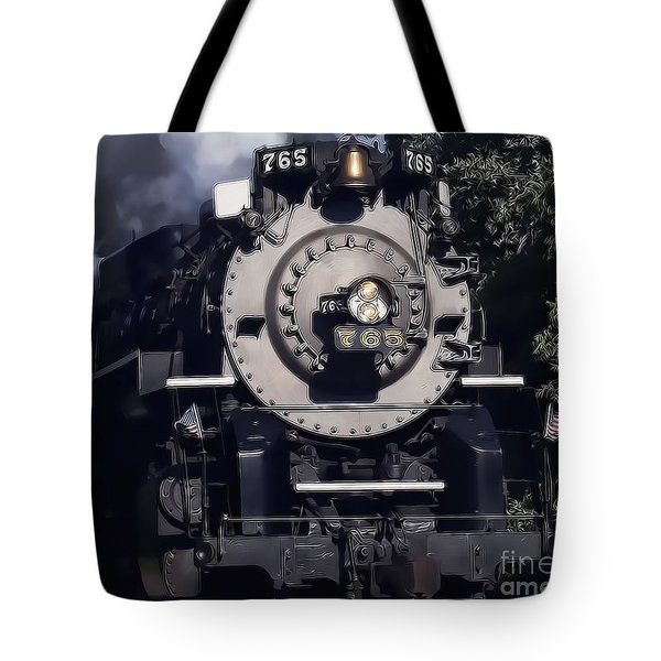The 765 Tote Bag