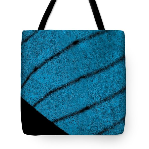 The Abyss Tote Bag by Josephine Buschman