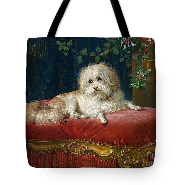 The Accomplice Tote Bag