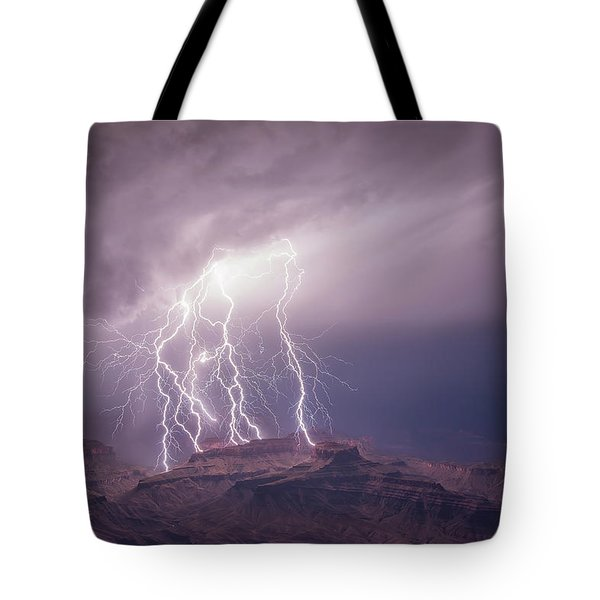 The All Spark Tote Bag