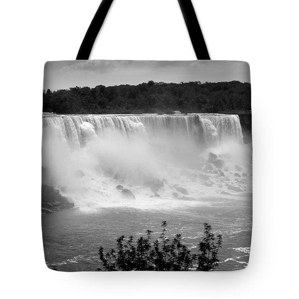 The American Falls Tote Bag