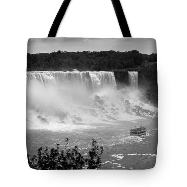 The American Falls Tote Bag