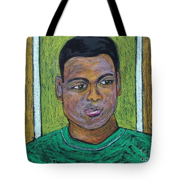 The American Tote Bag