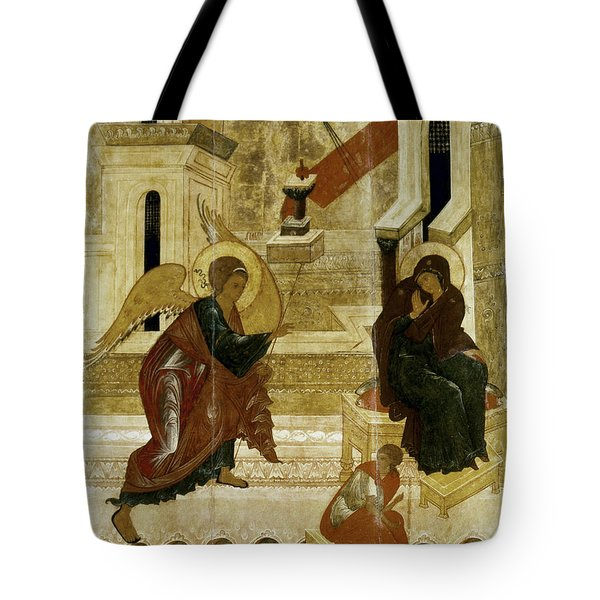 The Annunciation Tote Bag by Granger