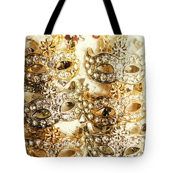 The Antique Jewellery Store Tote Bag