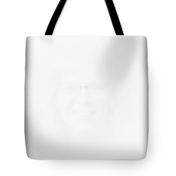 The Apparition Tote Bag by David Patterson