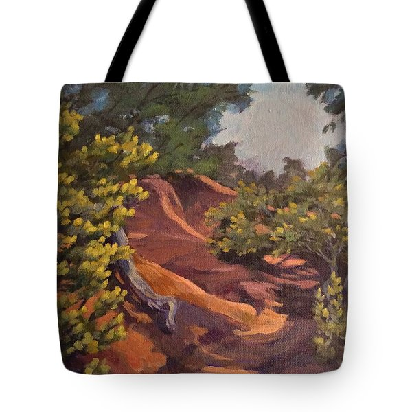 The Arroyo Tote Bag