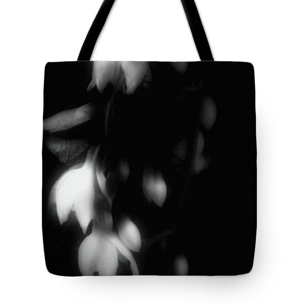 The Art Of Seduction Tote Bag