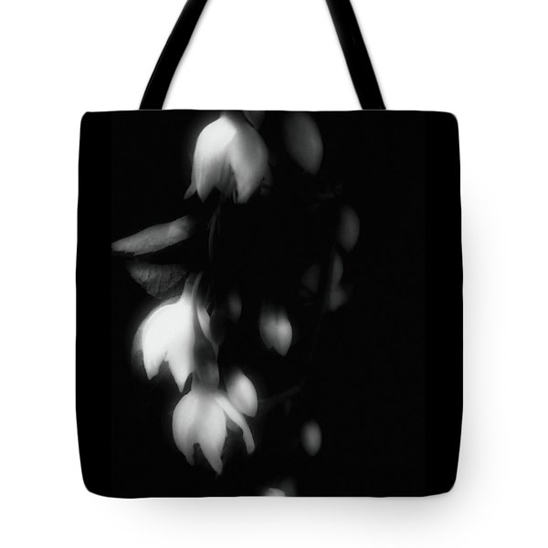 The Art Of Seduction Tote Bag
