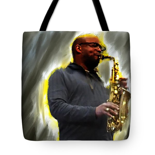 The Artist's Other Tote Bag