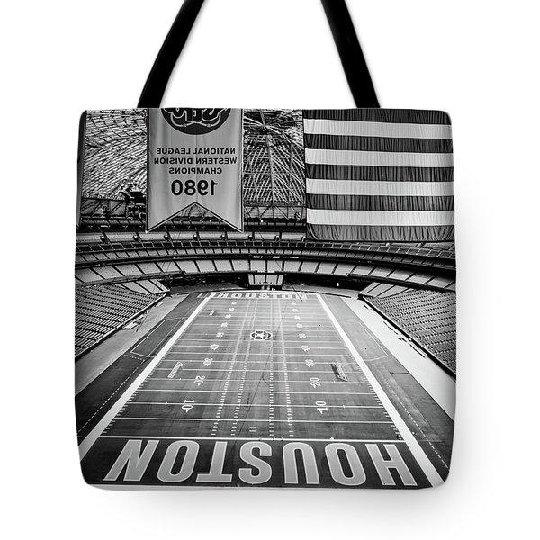 The Astrodome Tote Bag