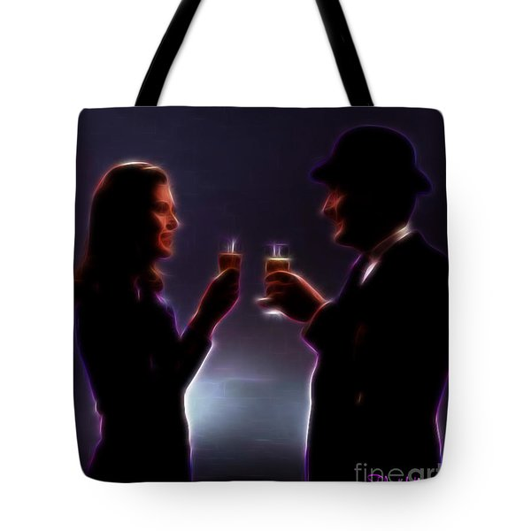 The Avengers #1 Tote Bag