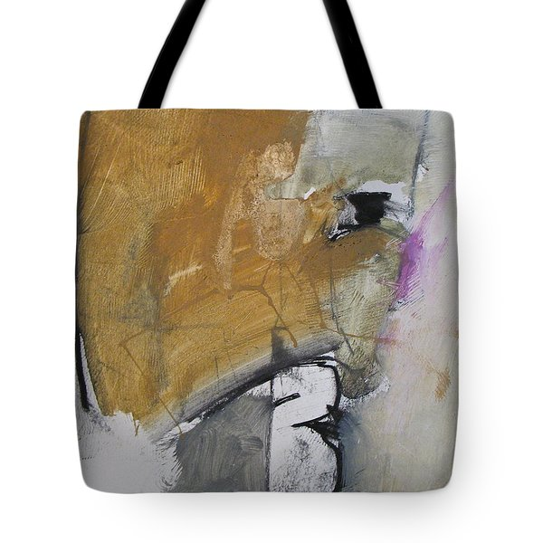 The B Story Tote Bag