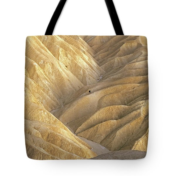 The Badlands Tote Bag