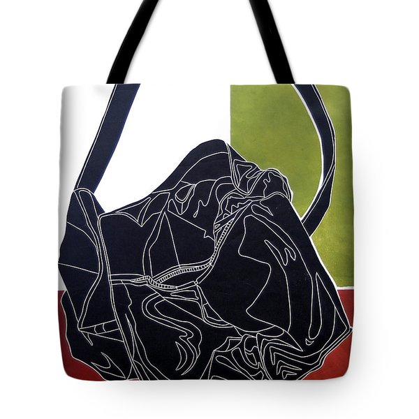 The Bag Tote Bag