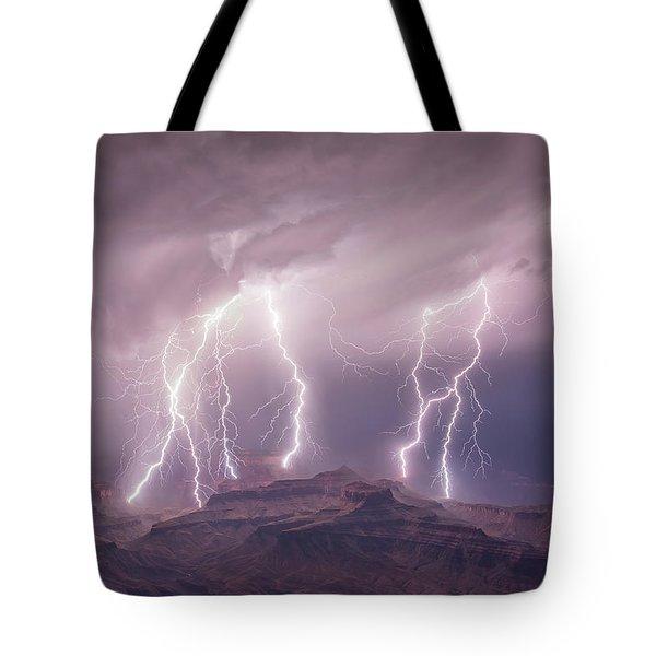 The Baragge Tote Bag
