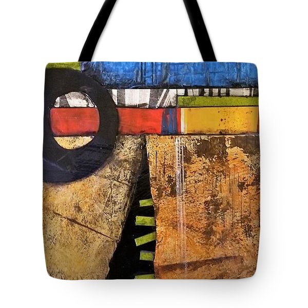 The Basics Tote Bag