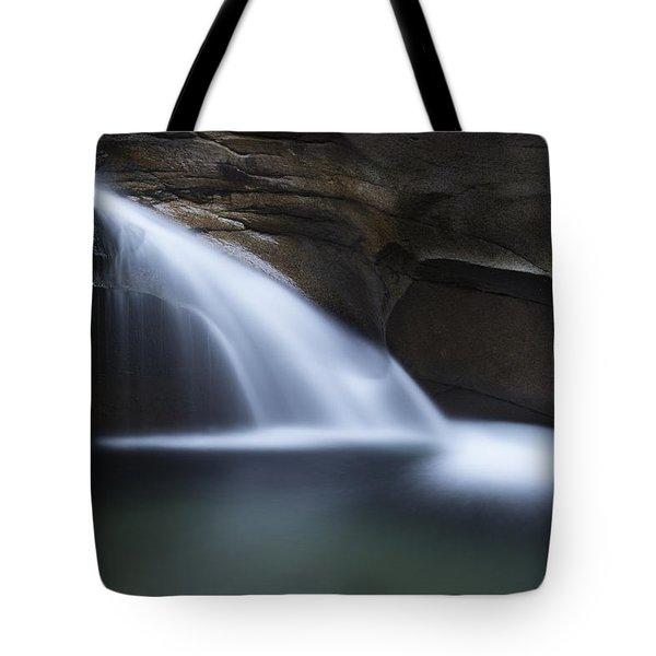 The Basin Tote Bag