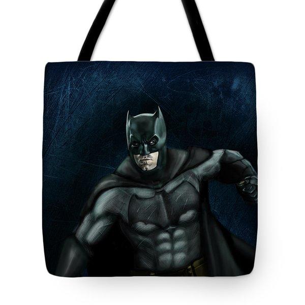 The Batman Tote Bag