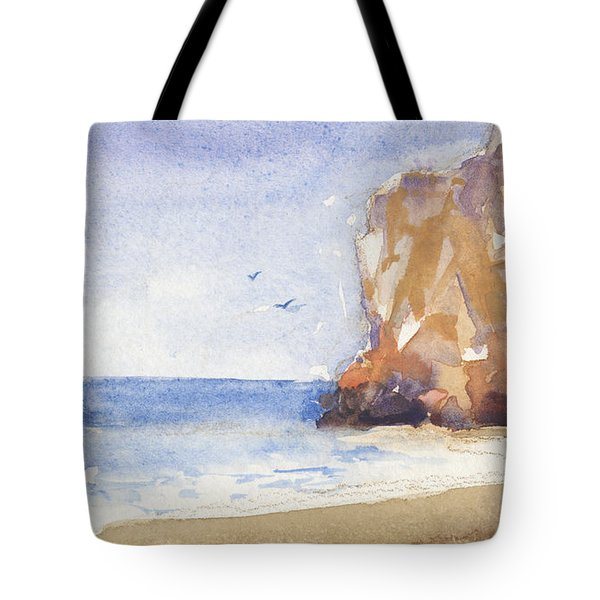 The Beach Tote Bag